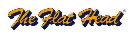フラットヘッド ロゴ