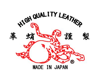 革蛸 ロゴ