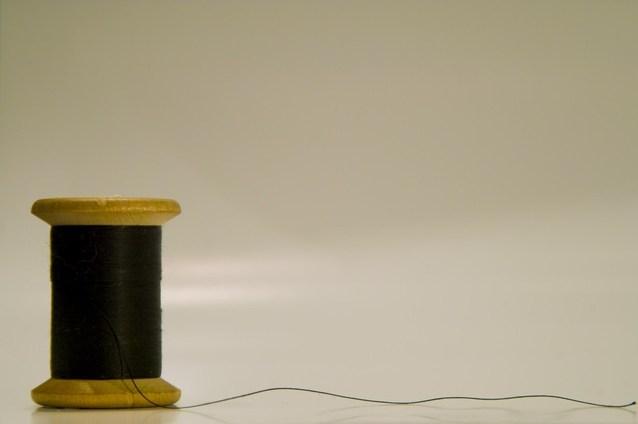 縫い糸の種類