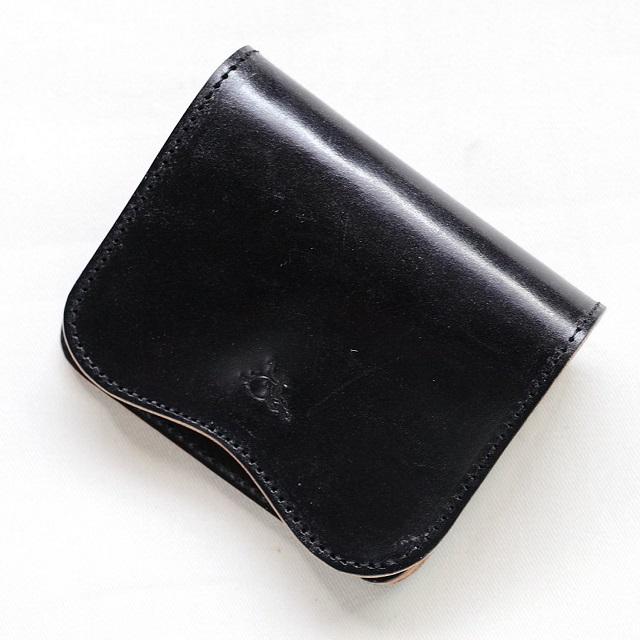 革蛸の黒い財布墨蛸