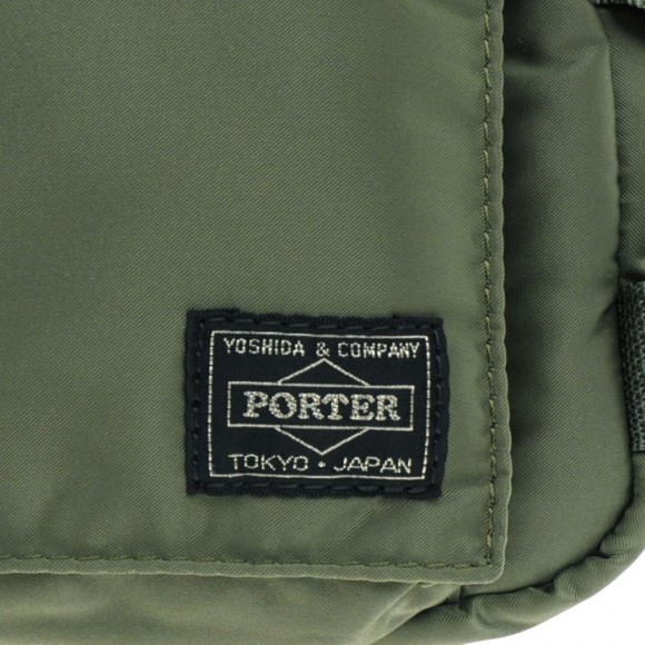 ポーターのj縫製