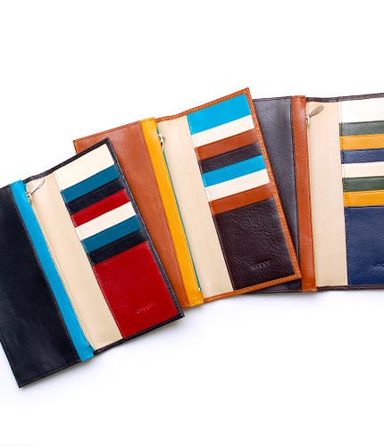 JOGGO 財布のカラーオーダー
