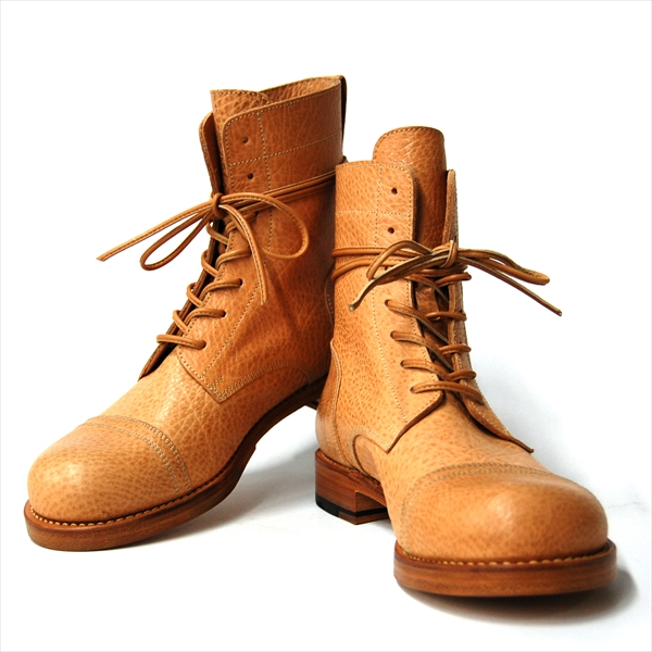 ウォームスクラフツ ブーツ