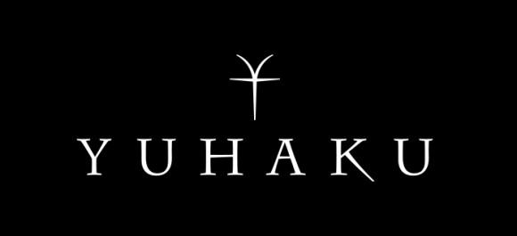 YUHAKUのロゴ