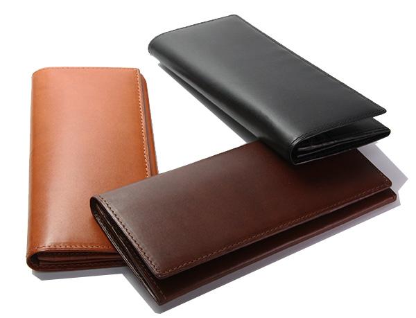 大峡製鞄 長財布