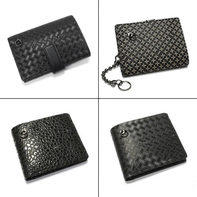 JAM HOME MADEの二つ折り財布