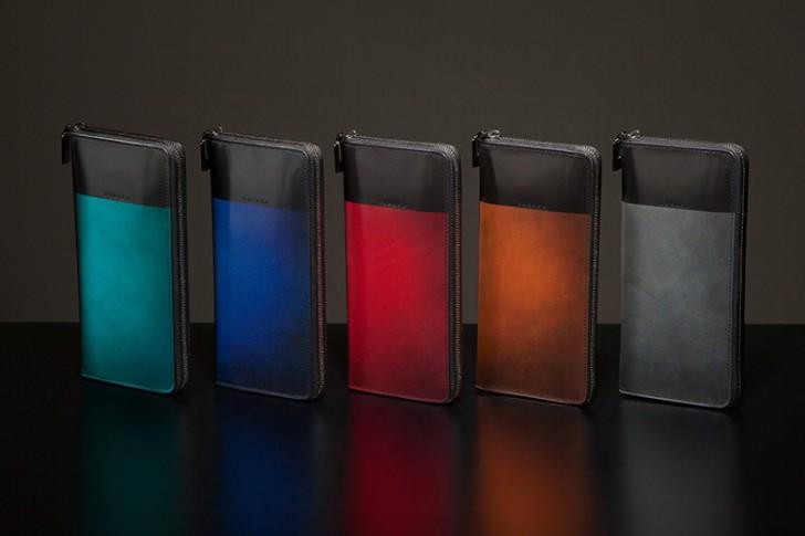 YUHAKUの人気メンズ財布