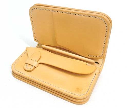 黒羽 財布