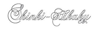 新喜皮革 ロゴ