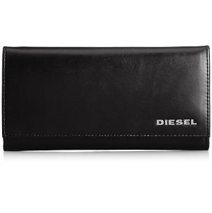 ディーゼル メンズ長財布