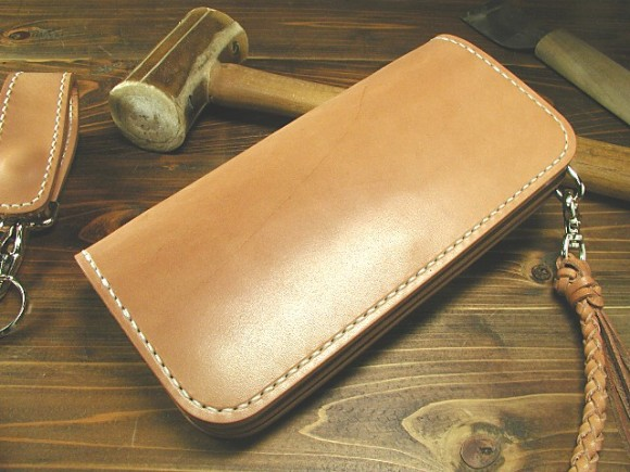ベアトラックス 財布