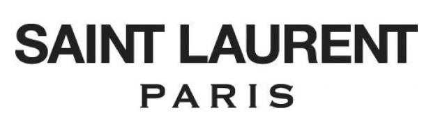 サンローラン ロゴ