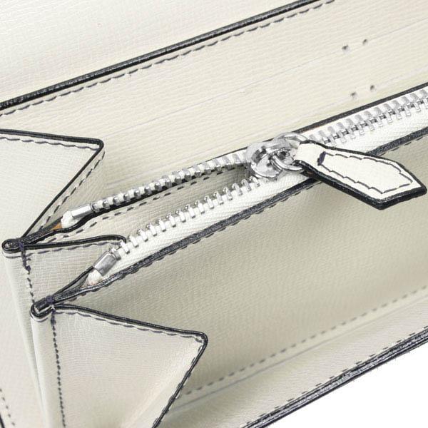 ラルコバレーノ長財布の内装公開