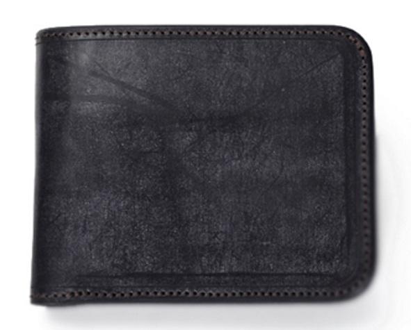 ファイブウッズ メンズ二つ折り財布