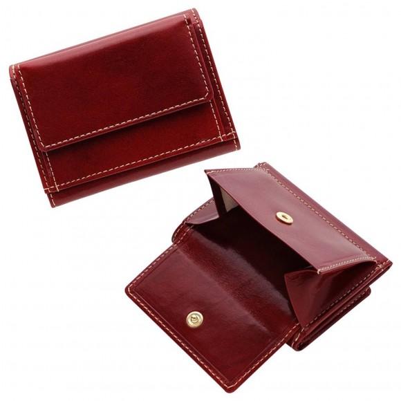 極小財布 イタリアンレザー ベーシック