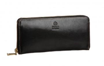タケオキクチのメンズ革財布のサムネイル