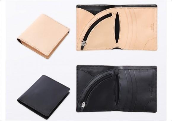 エアーウォレット日本最軽量の極薄財布