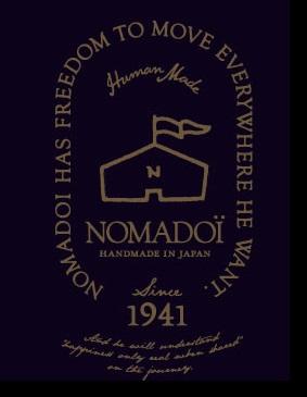 ノマドイのロゴ