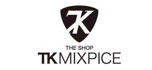 TK MIXPICEのロゴ