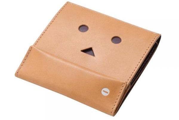 アブラサスの薄い財布ダンボーモデル