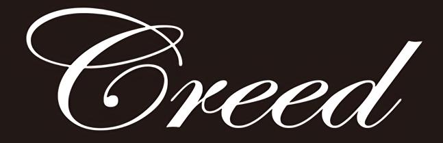 クリードのロゴ