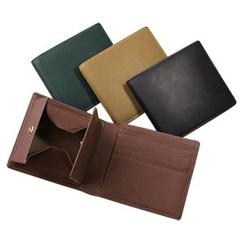 キプリスの財布は種類が多いことを示す画像