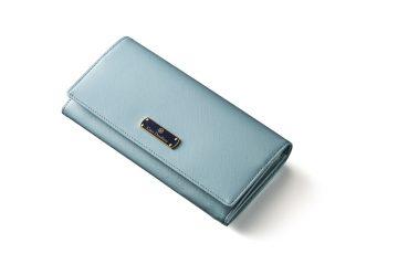 ココデュランのレディース長財布