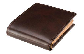 キプリスのメンズ二つ折り財布のサムネイル