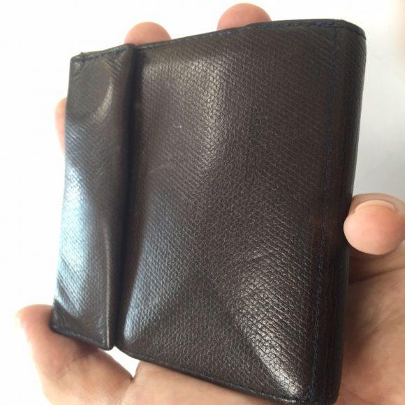 薄い財布のまとめ用の画像