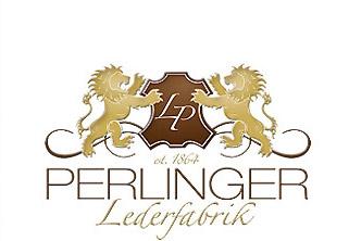 ペリンガー社のロゴ