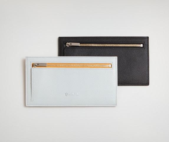 YUHAKUの大人向けカジュアル財布アルベルテシリーズの長財布