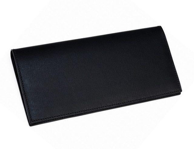 博庵の薄い紳士用長財布