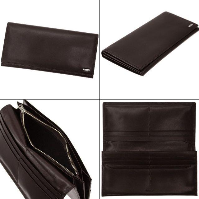 ポーターのシーンシリーズの長財布