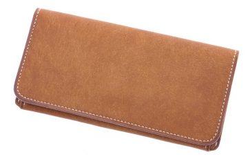 ポーターのホフシリーズのメンズ長財布