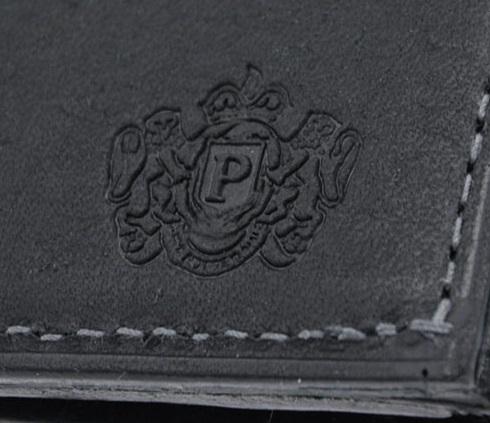 ポーターのホフシリーズのロゴ