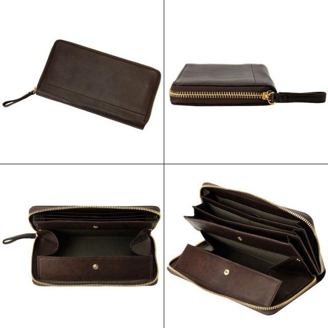ポーターワイズシリーズの長財布