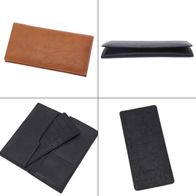 ポーターのメトロシリーズの長財布