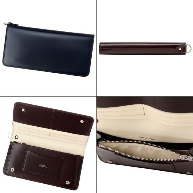 ポーターのカウンターシリーズの長財布