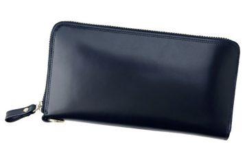 ポーターのカウンターシリーズのラウンドファスナー長財布