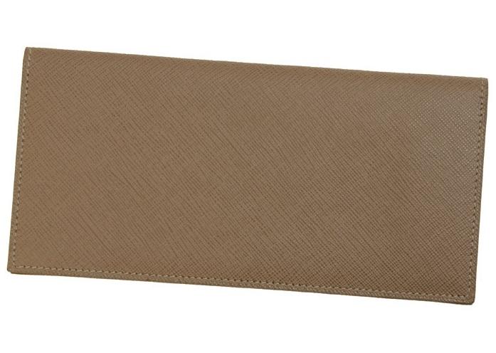ポーターのグルーシリーズのメンズ用長財布