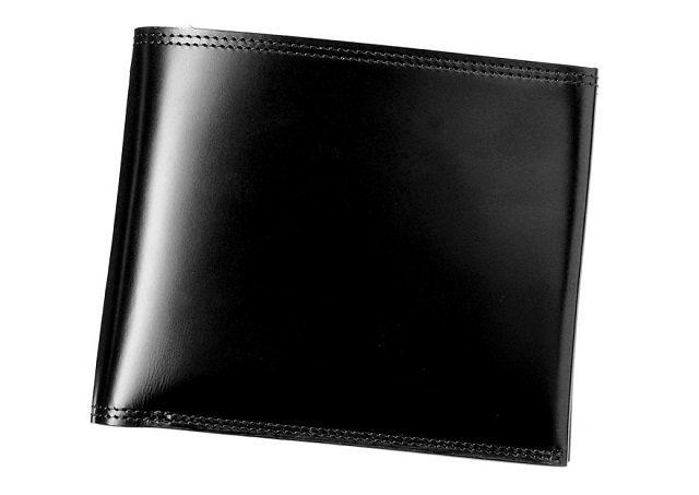 ポーターのカウンターシリーズのメンズ二つ折り財布