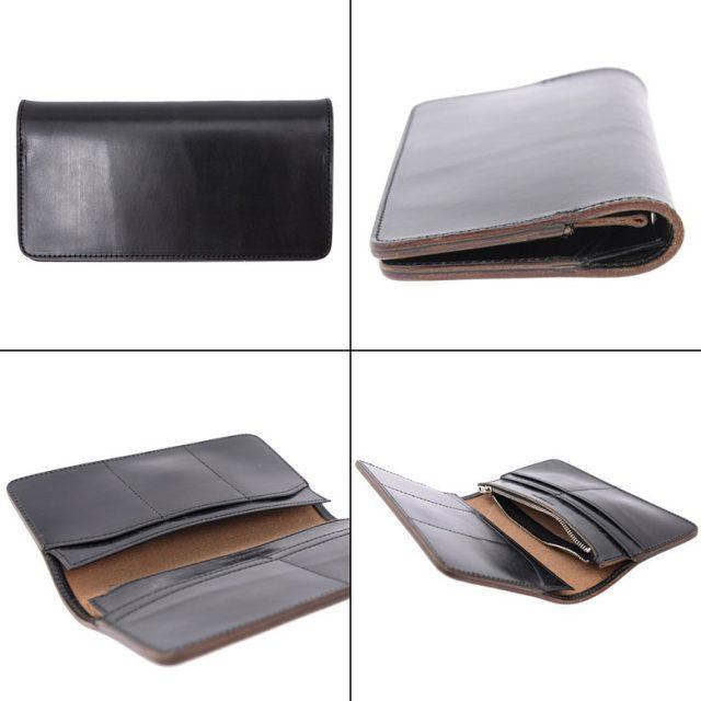 ポーターのカジノシリーズの長財布
