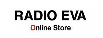 ラジオエヴァのロゴ