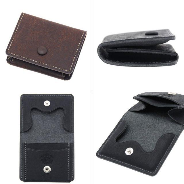 ポーターのホフシリーズのコインケース
