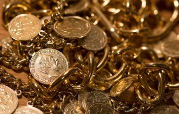 金はお金持ちの象徴です