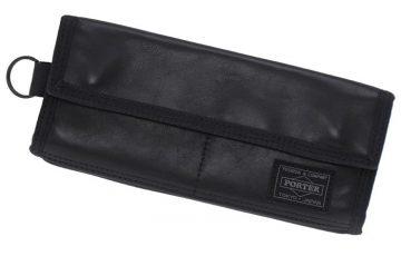 ポーターのアルーフ長財布
