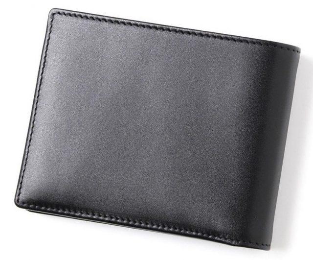 エッティンガーのビジネス向け二つ折り財布