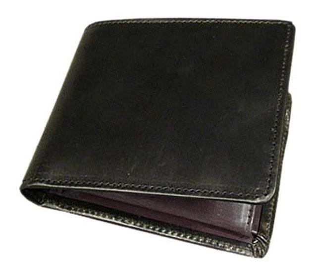 グレンロイヤルの二つ折り財布