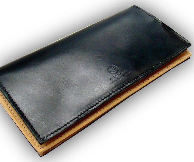 グレンロイヤルのビジネスシーン向け長財布