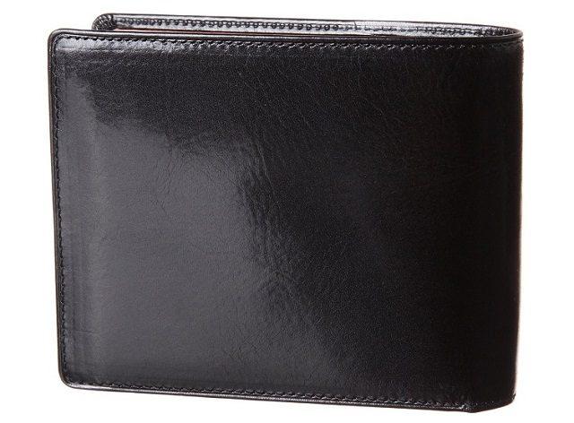 オリーチェのビジネス用二つ折り財布